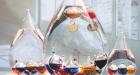 Ideas de decoración usando termómetros de galileo