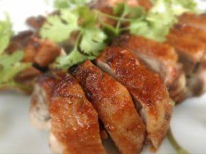 vitaminas carne de pato