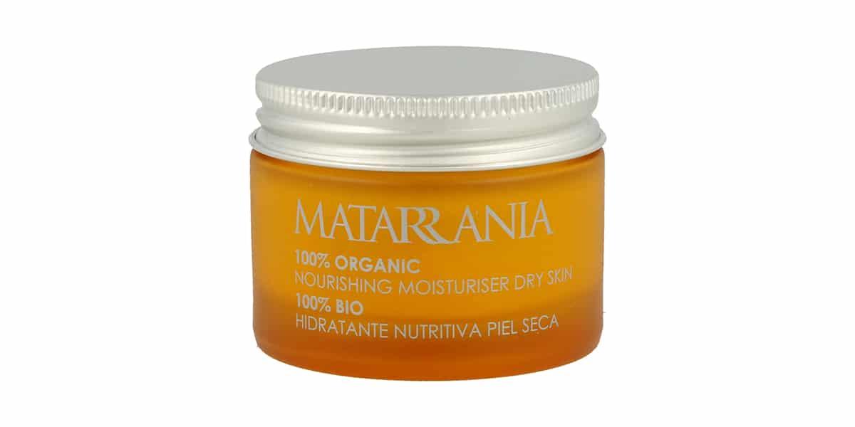 Crema de Matarrania