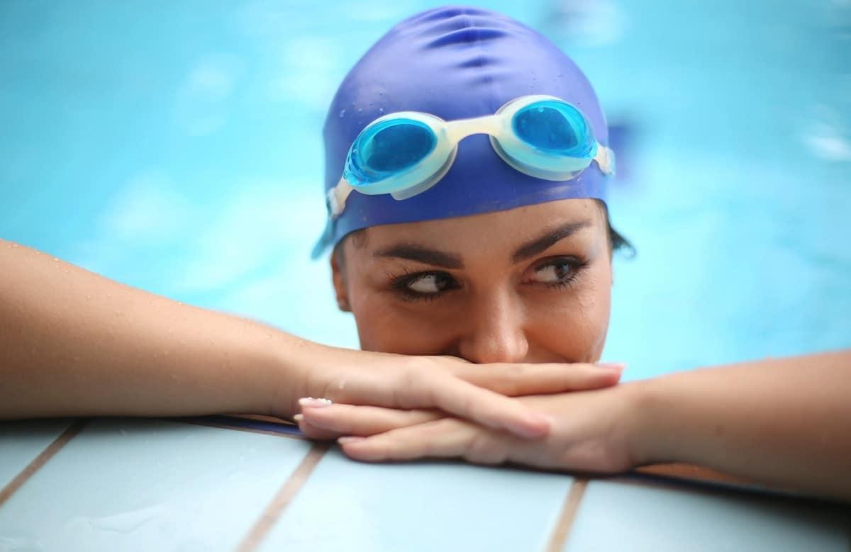 natación ejercicio