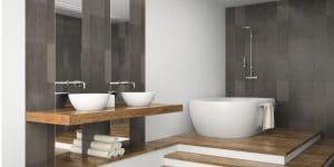 Renovar los baños