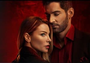 series mas vistas lucifer