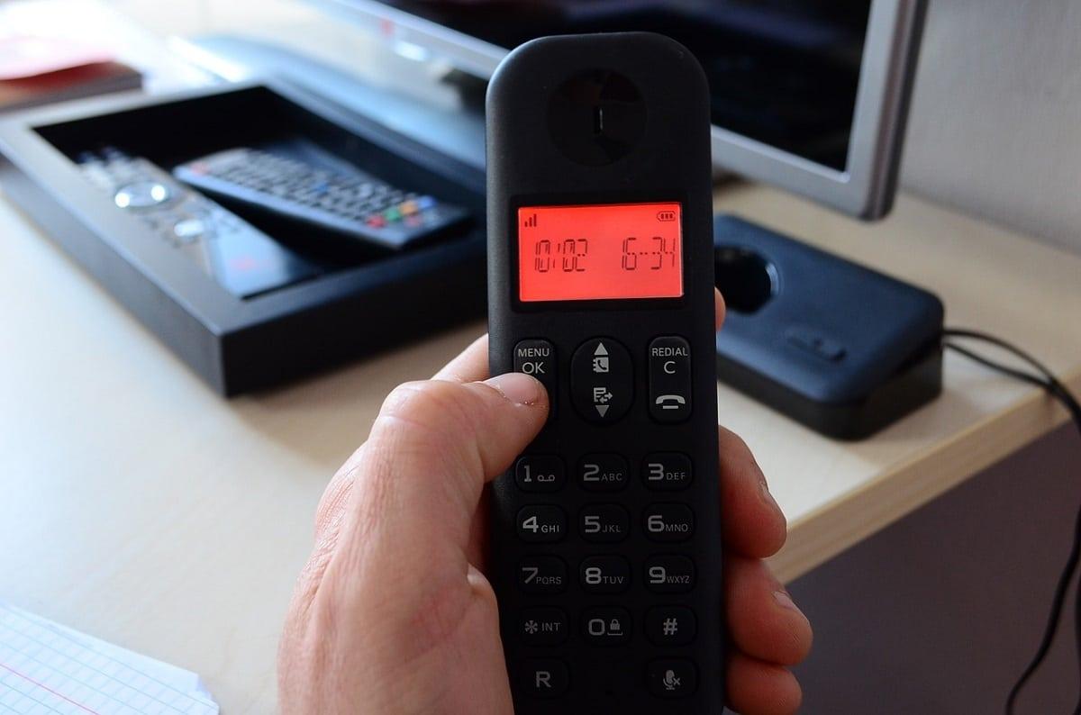 Ventajas de los teléfonos inalámbricos duo