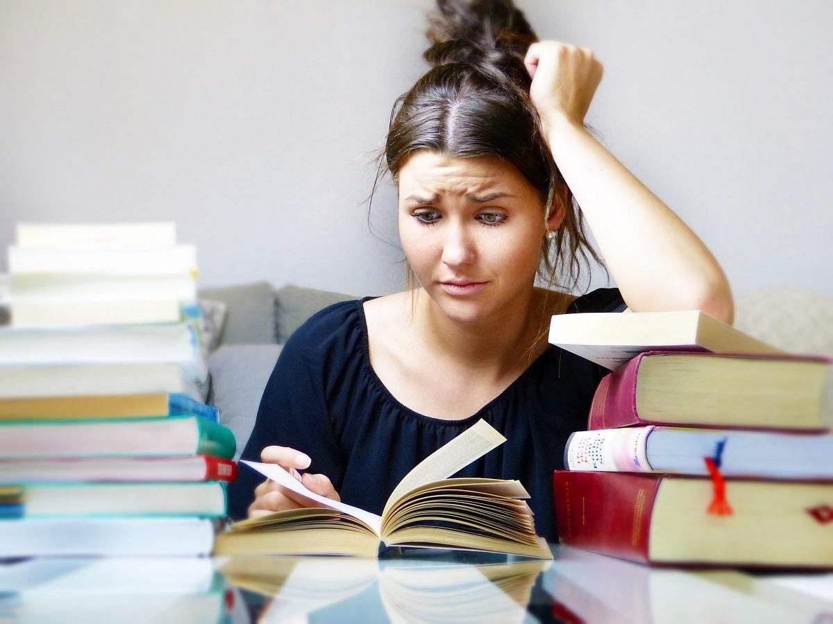 factores de estrés