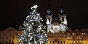 Destinos de Navidad