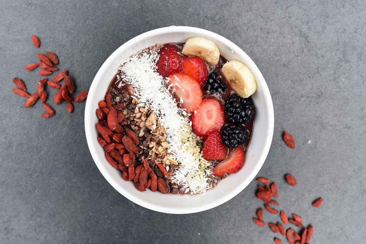 ideas de platos saludables