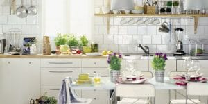 Reformar cocina