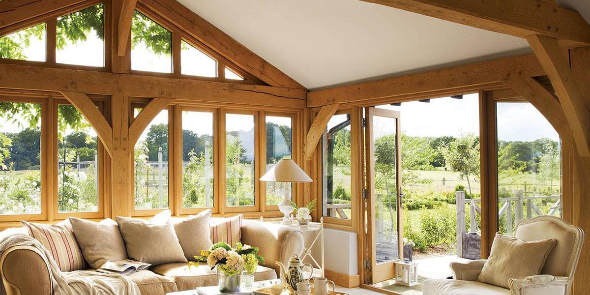 Luz natural para tu hogar