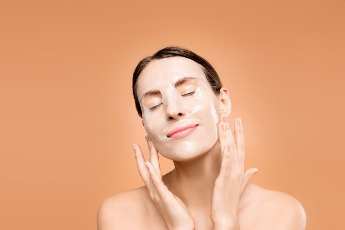 Beneficios de la avena el el rostro