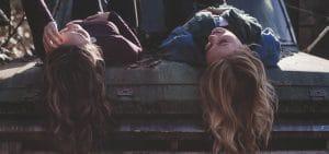 chicas pelo rubio