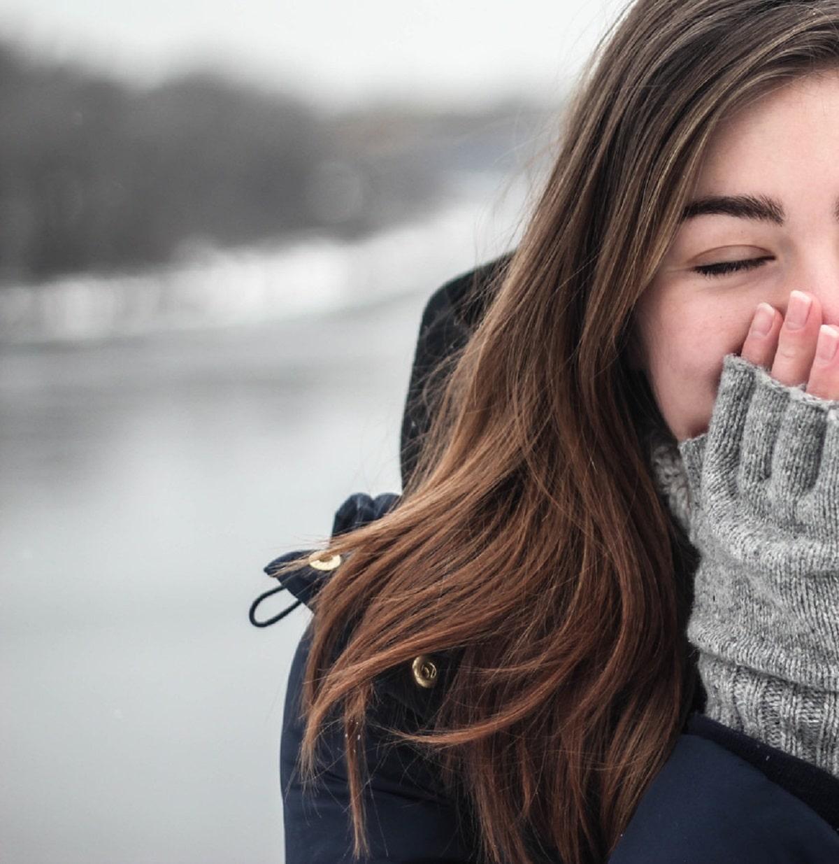 cuidados para el frio