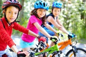 deporte en la infancia