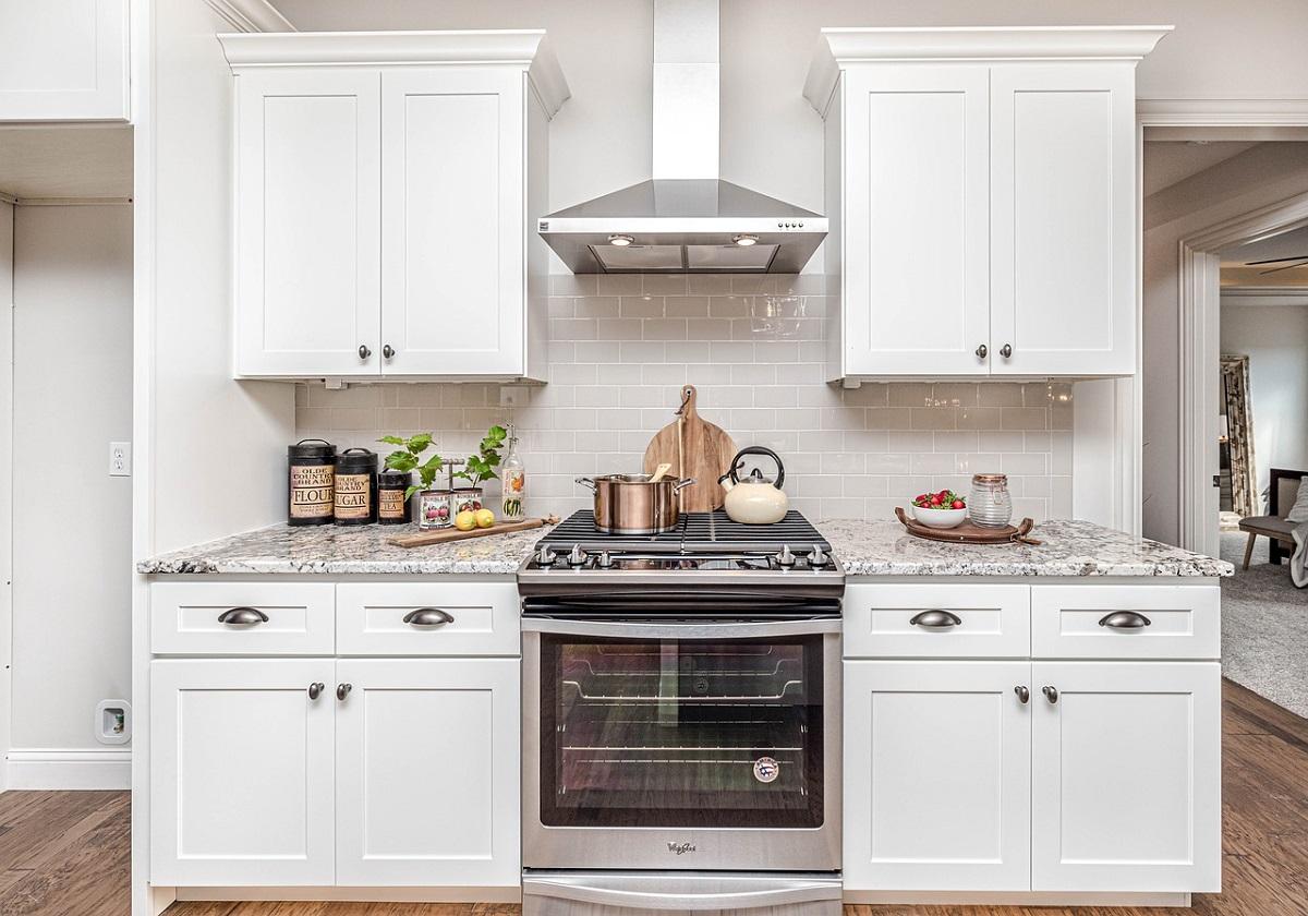 Ideas decoración de cocinas