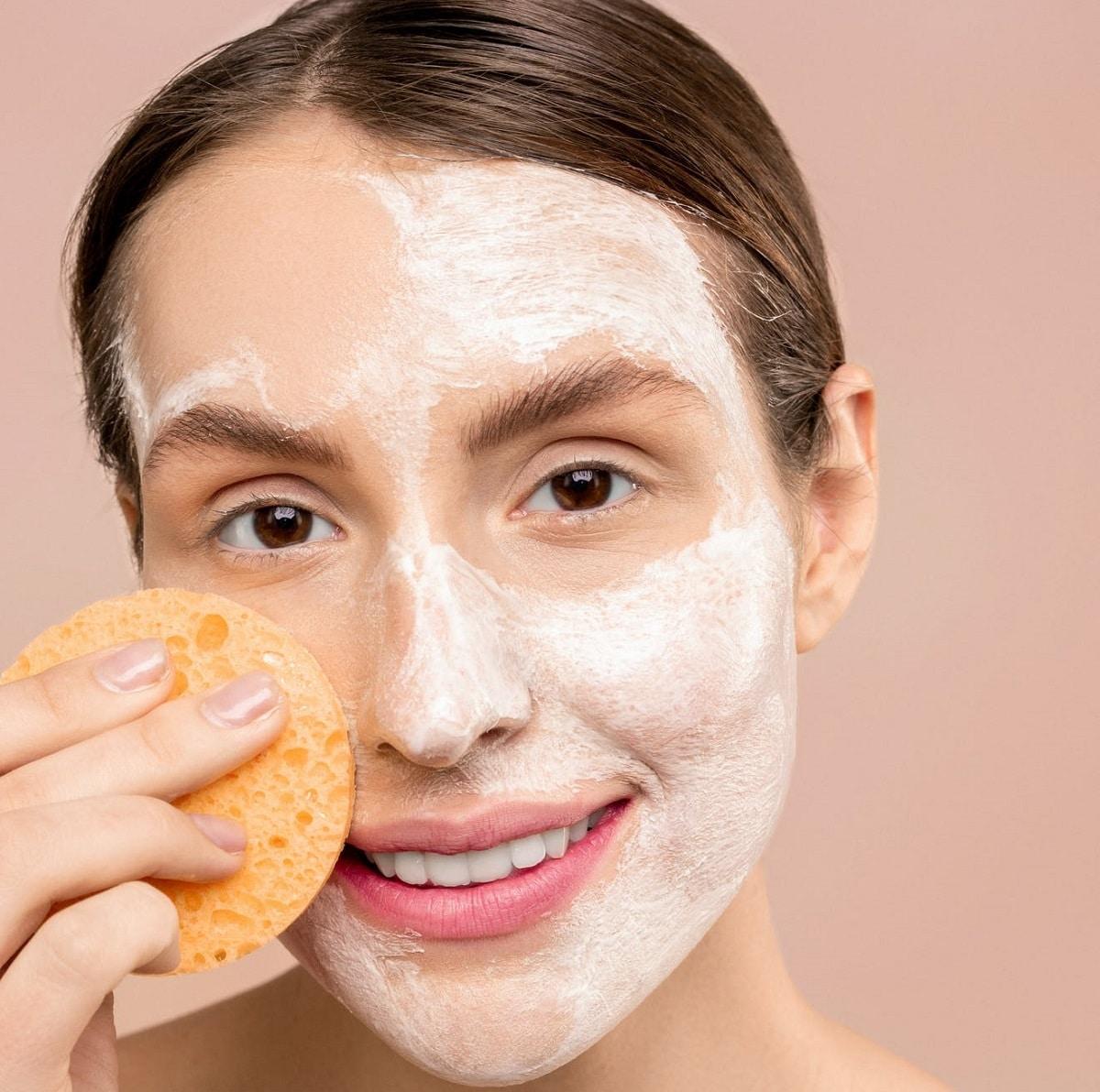 Ingredientes naturales para la piel