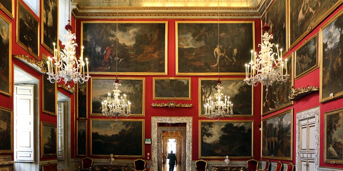 Museo Doria Phampilij