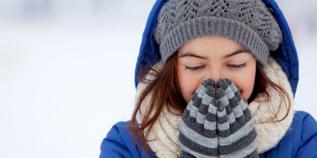 Guantes para el frío