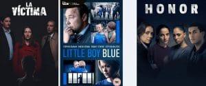Mini series Filmin