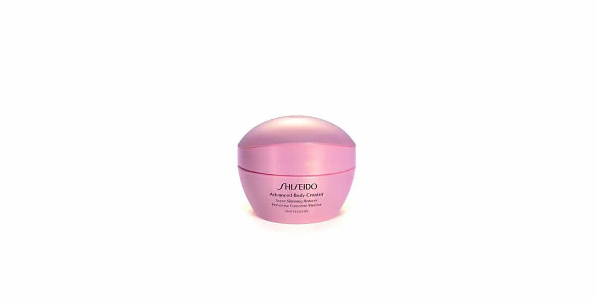 Crema reafirmante Shiseido