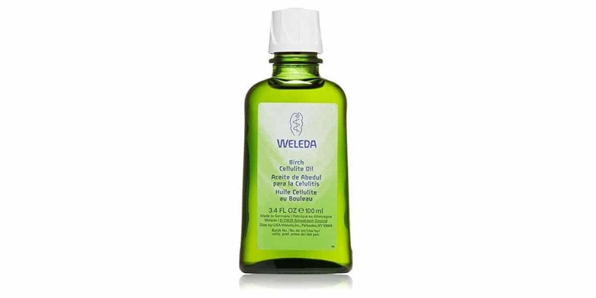 Aceite de Weleda