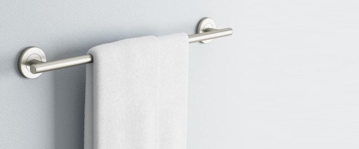 Barra para toalla