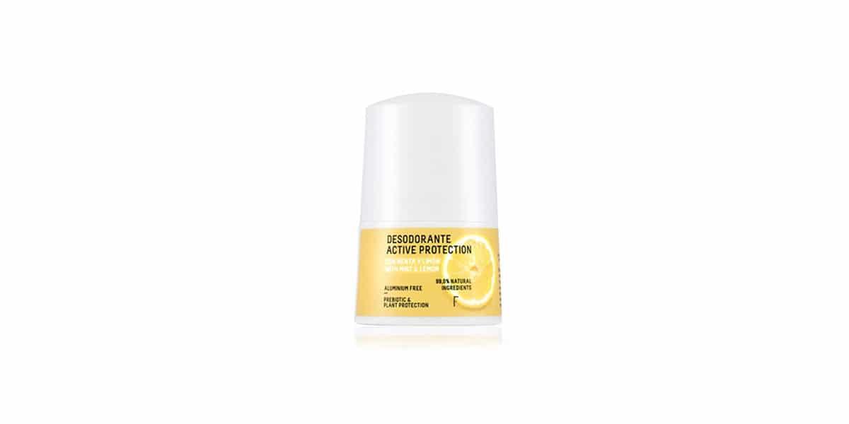 Desodorante Freshly Cosmetics