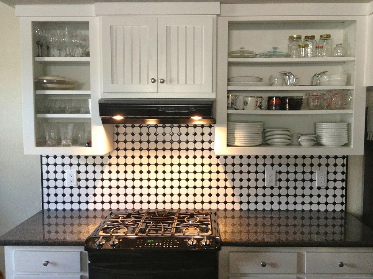 elegir azulejos de la cocina