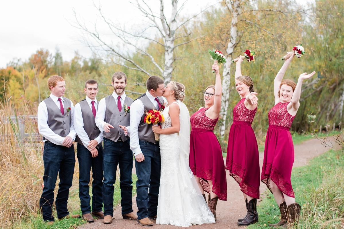 Ideas originales para boda