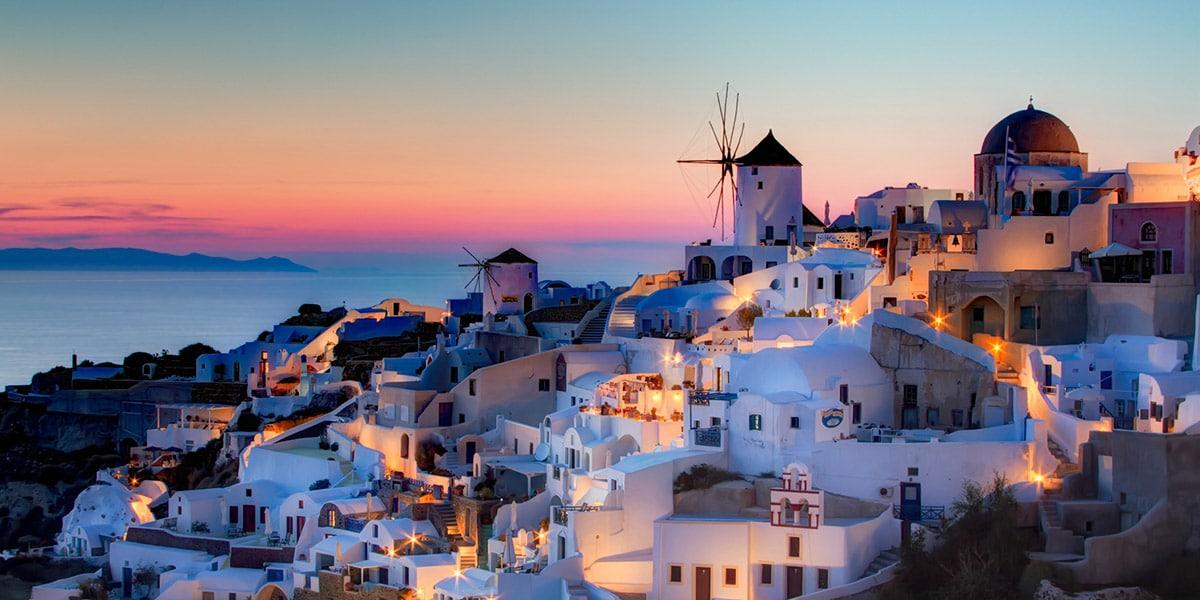 Islas europeas