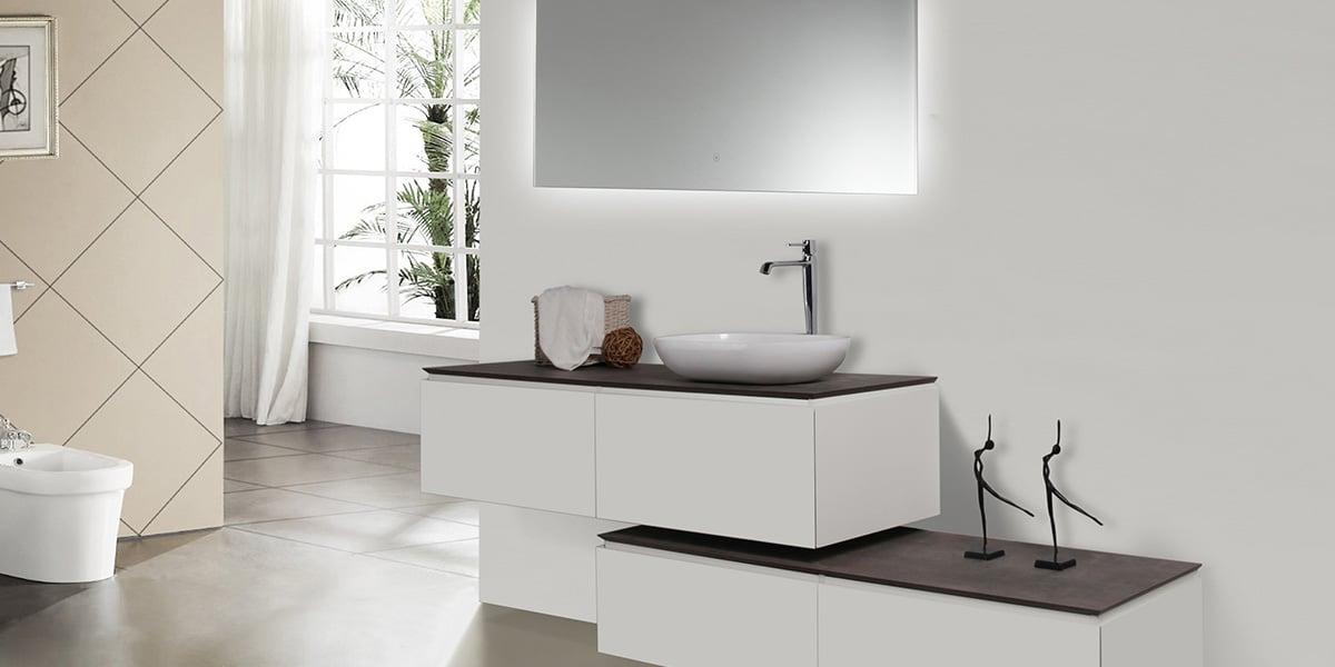 Muebles de lavabo