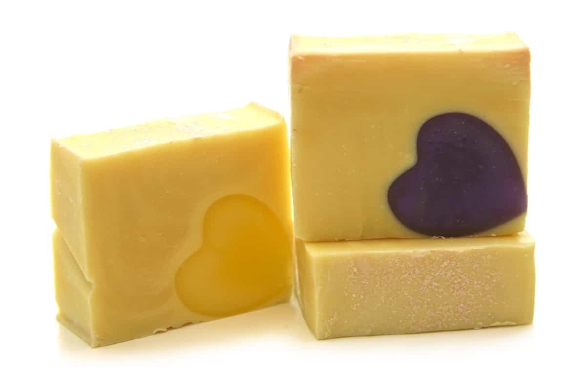 Propiedades del jabón sándalo