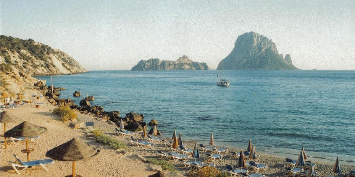 Isla de Ibiza