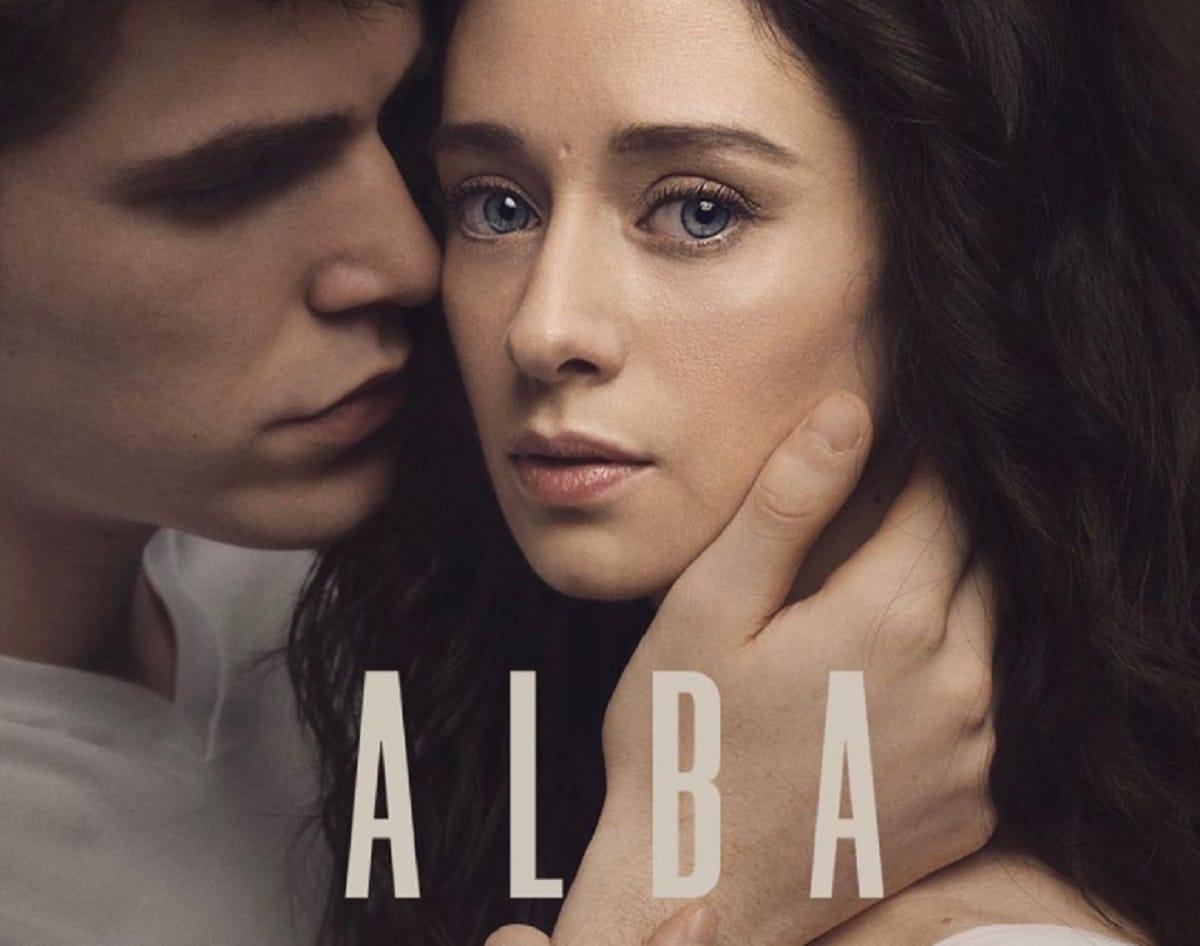 Alba versión española de Fatmagül