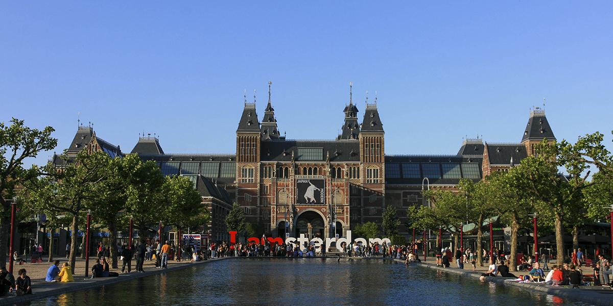 Museos de Ámsterdam