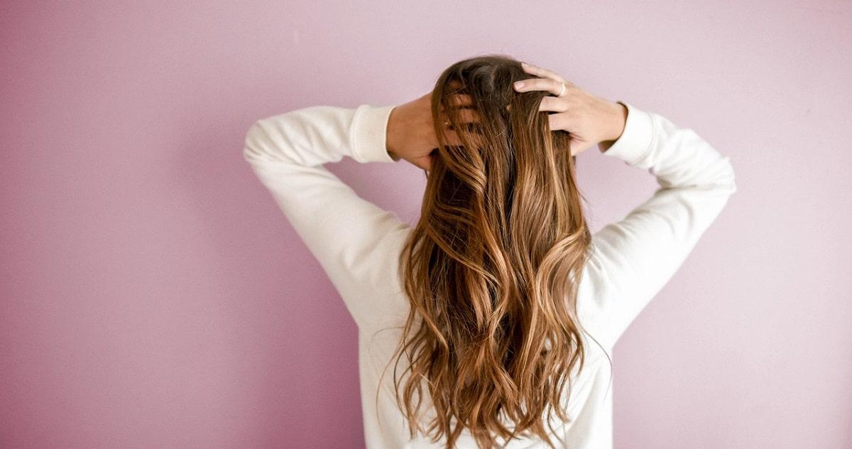 Reflejos babylight para el pelo