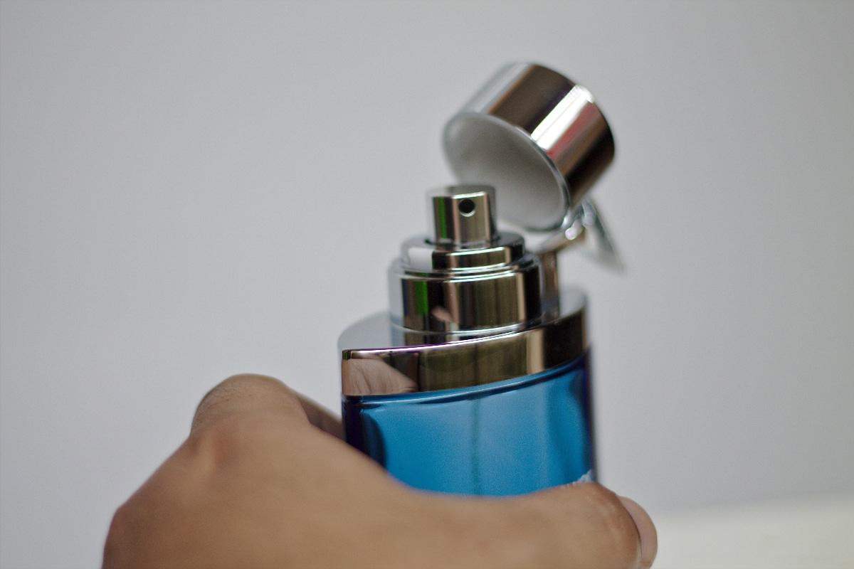 Pasos para elegir el perfume de hombre
