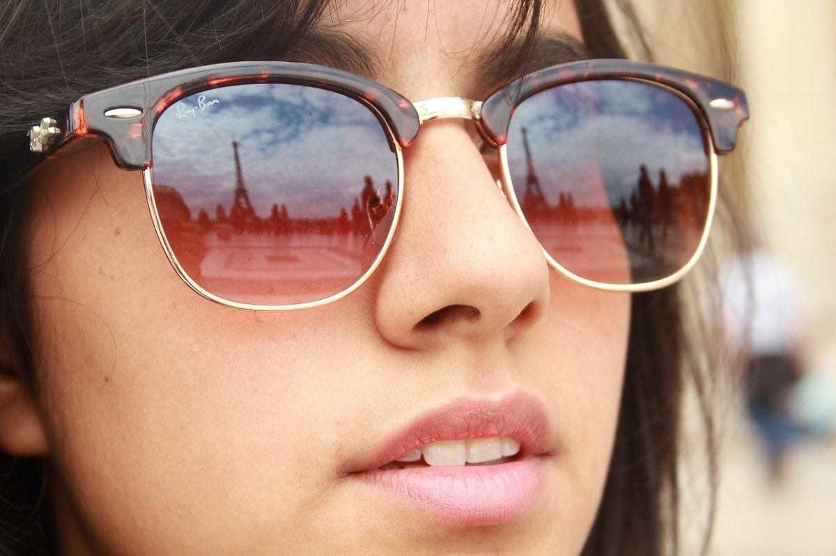 Protege tu piel con las gafas de sol