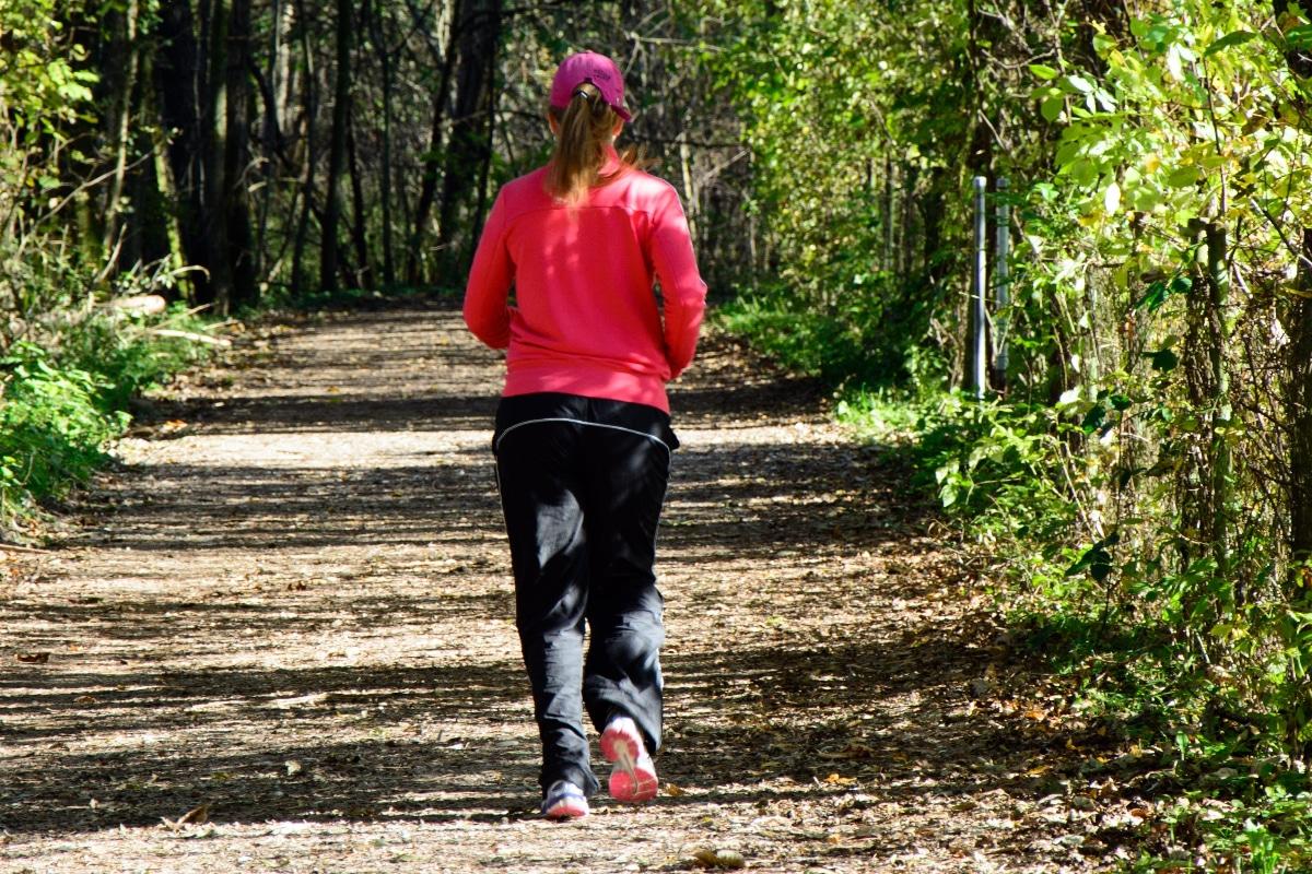 Salir a correr en ayunas