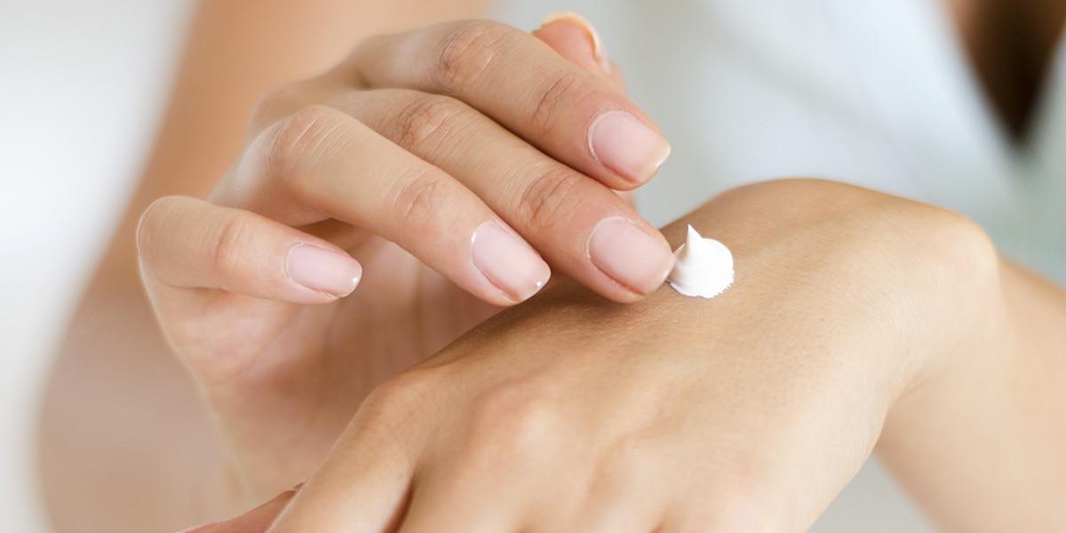 Cuidados de la salud de la piel