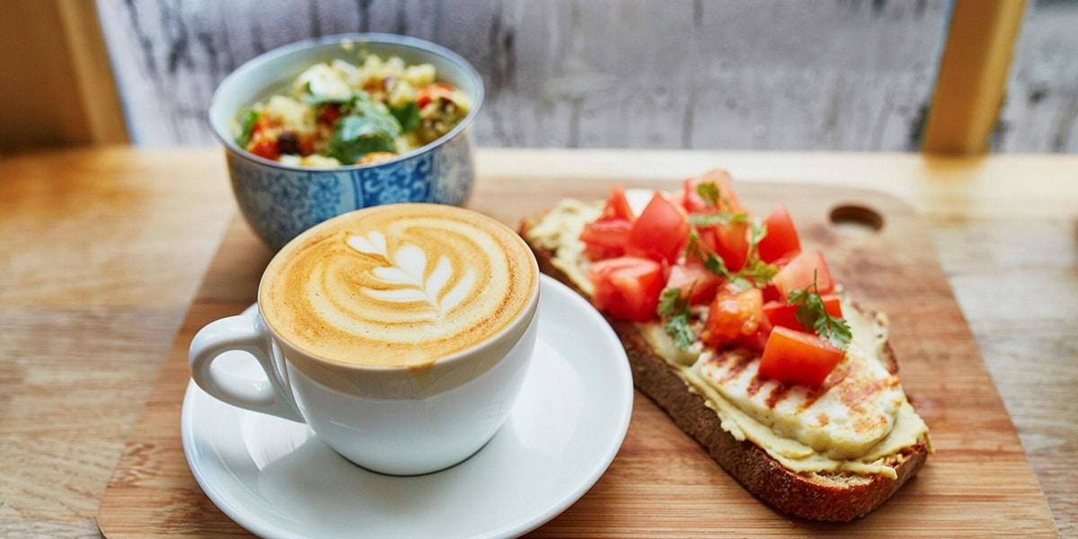 Cómo es un buen desayuno
