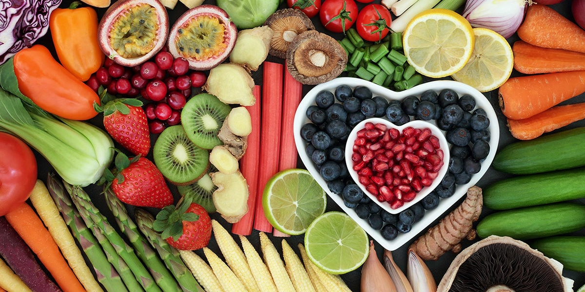 Los beneficios de la fruta