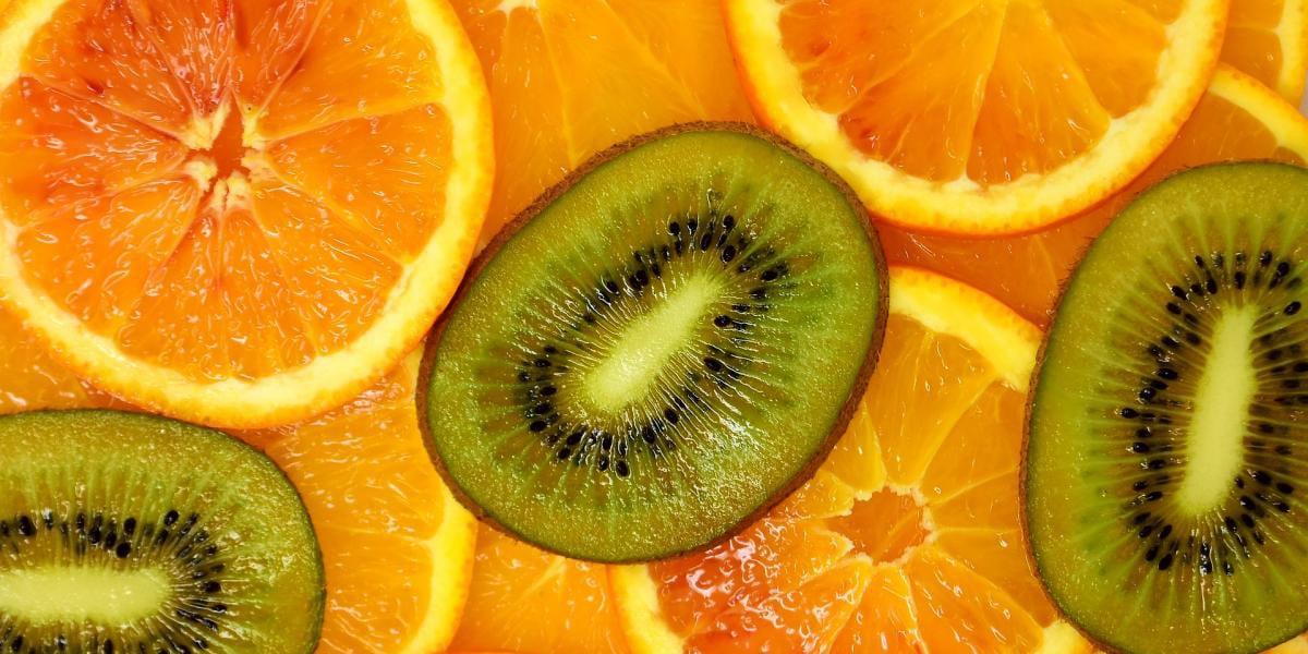 Frutas para mejorar la salud