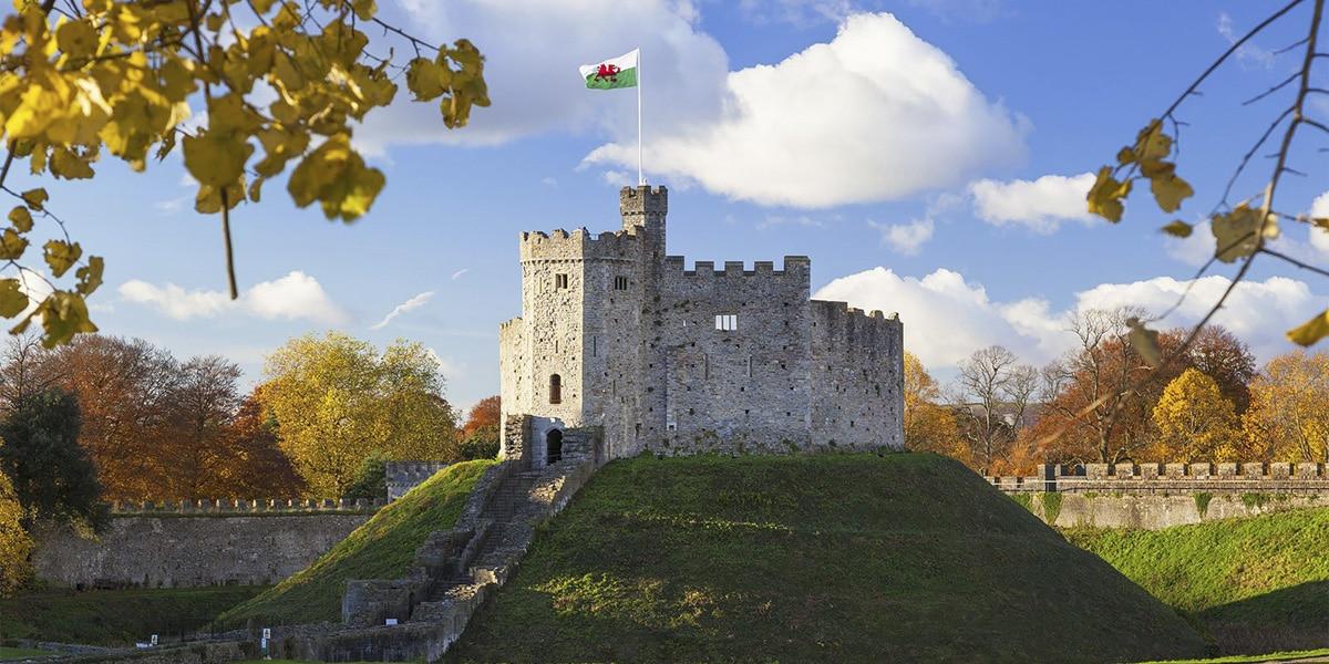Que ver en Gales