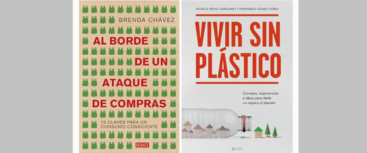 libros sobre vida sostenible
