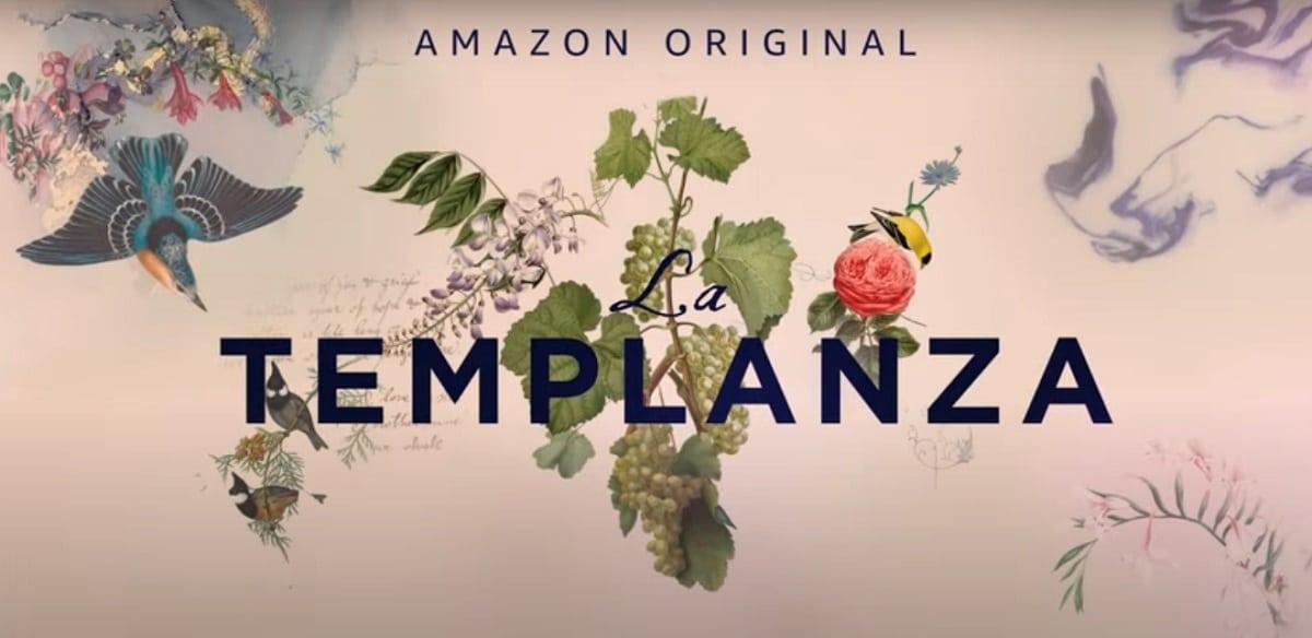 La nueva serie de Amazon La Templanza