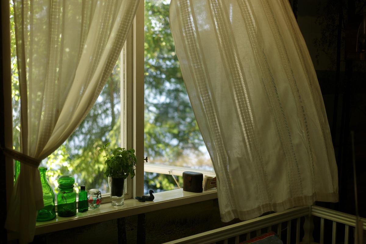 tejidos para cortinas