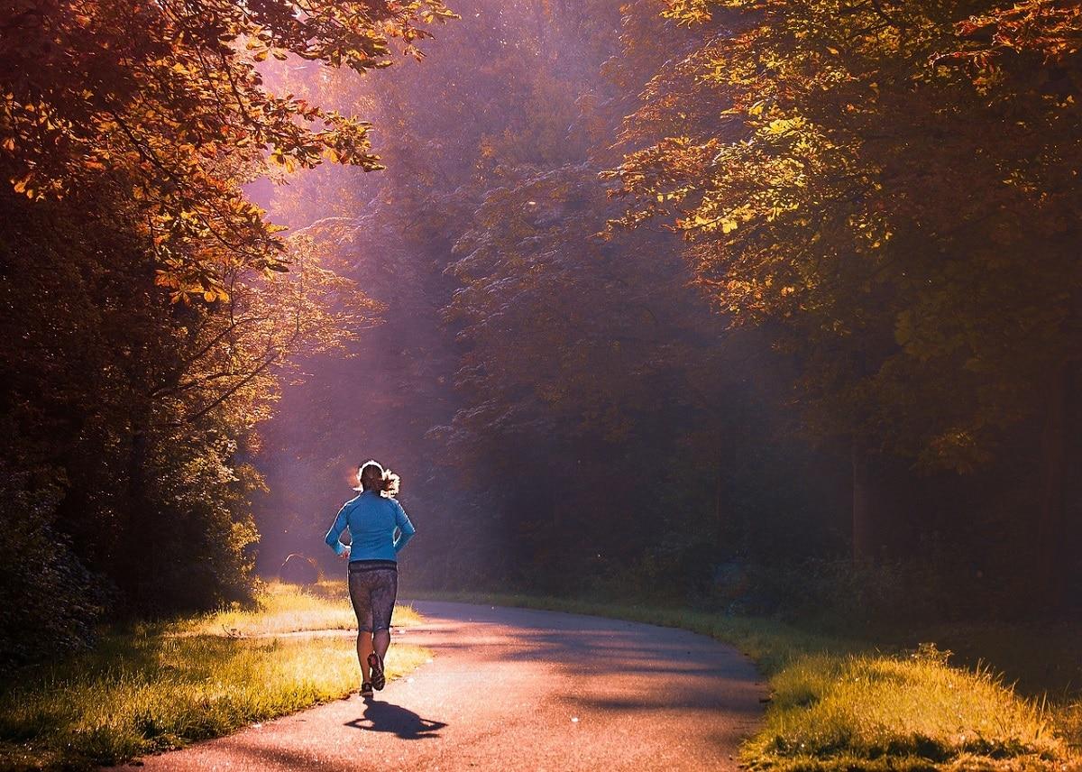Las ventajas de correr en ayunas