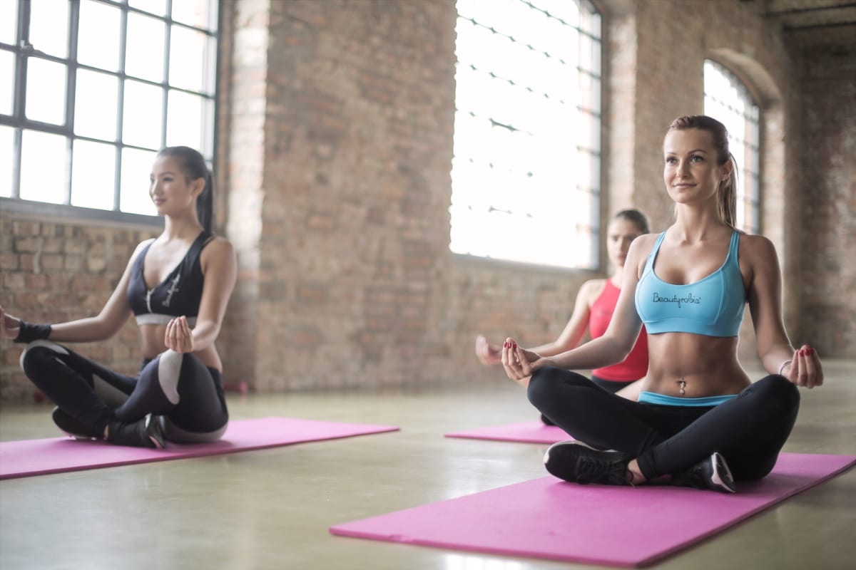 Cómo combatir la ansiedad con ejercicios
