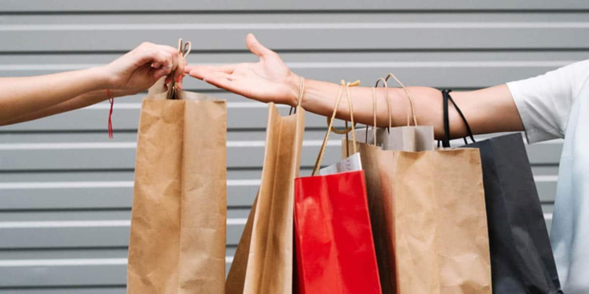 Comprador compulsivo
