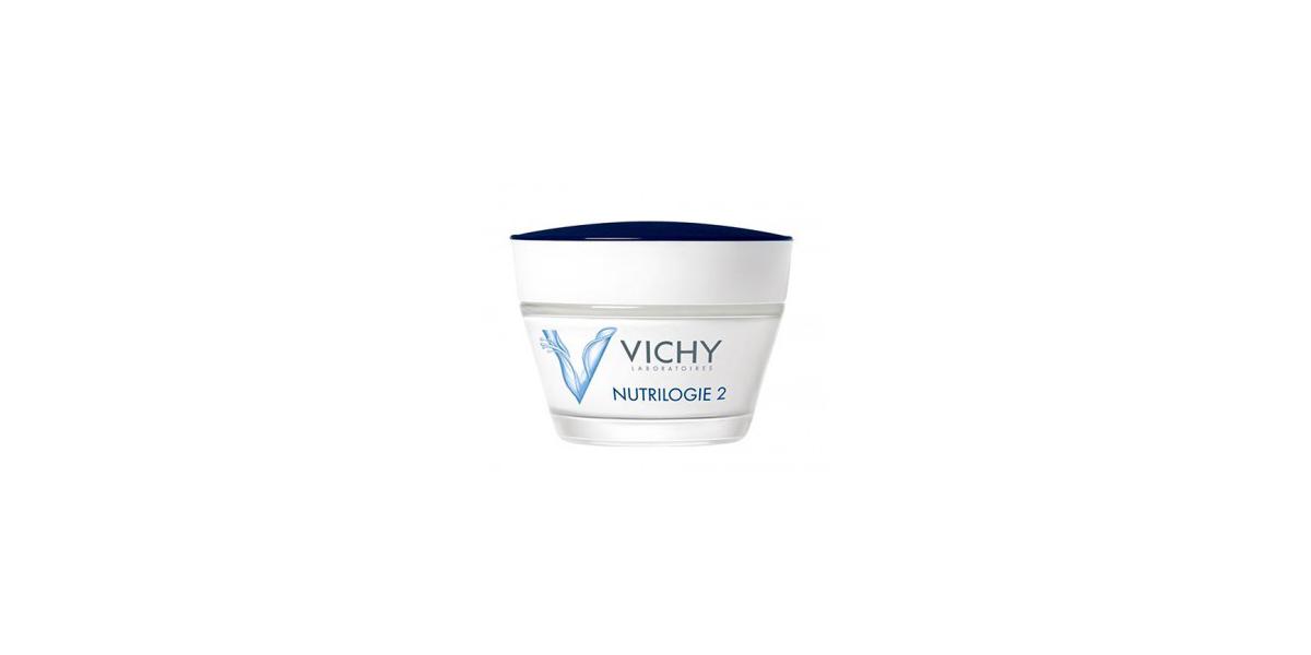 Crema de Vichy