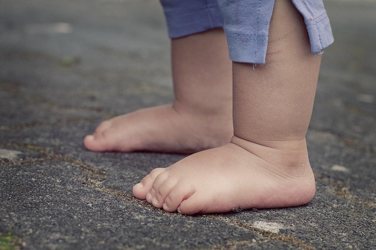 descalzo